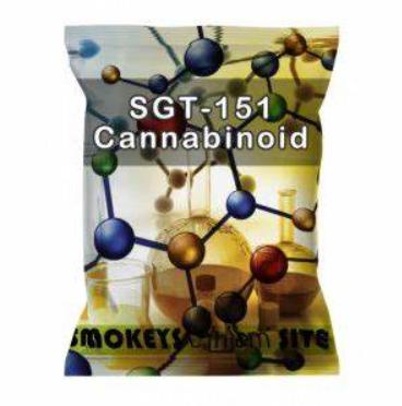 Buy Quality SGT-151(Cumyl-PeGACLONE)